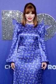 Bryce Dallas Howard - 'Rocketman' Premiere in New York City