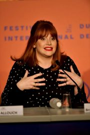Bryce Dallas Howard - 'Rocketman' Press Conference at 2019 Cannes Film Festival