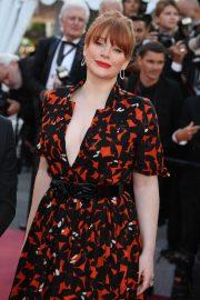 Bryce Dallas Howard - 'Rocktman' Screening at 2019 Cannes Film Festival