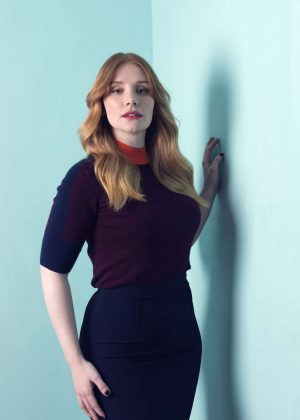 Bryce Dallas Howard - W Magazine 2016