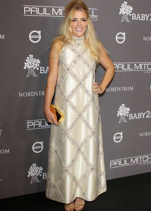 Busy Philipps - 2018 Baby2Baby Gala in Los Angeles