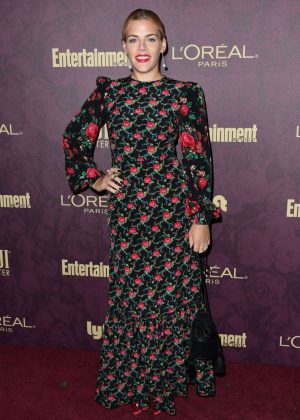 Busy Philipps - 2018 Entertainment Weekly Pre-Emmy Party in LA