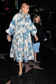 Busy Philipps - Arrives at Premiere of Disney's 'Frozen 2' in Hollywood