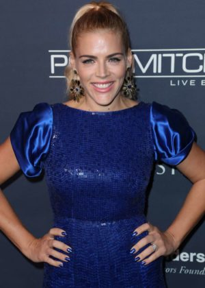 Busy Philipps - Baby2Baby Gala 2017 in Culver City