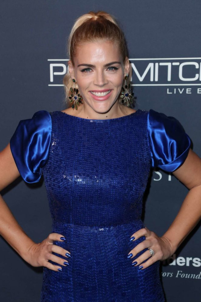 Busy Philipps – Baby2Baby Gala 2017 in Culver City