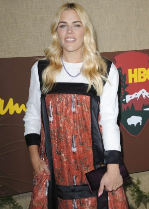 Busy Philipps - 'Camping' Premiere in Los Angeles