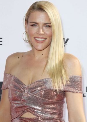 Busy Philipps - Daily Front Row's 3rd Annual Fashion LA Awards in West Hollywood