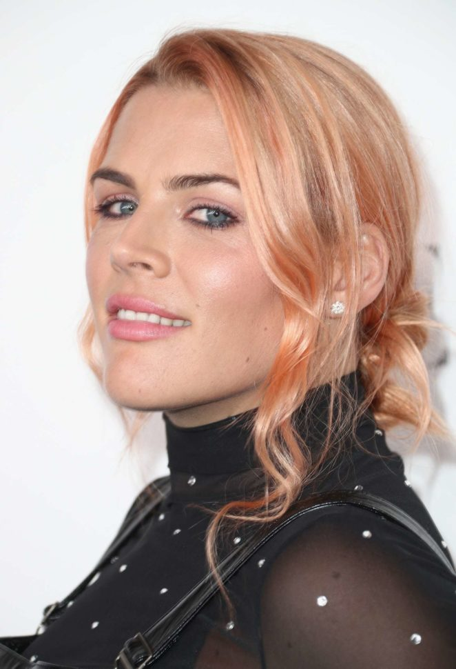 Busy Philipps: ELLEs 24th Annual Women in Hollywood Celebration -02