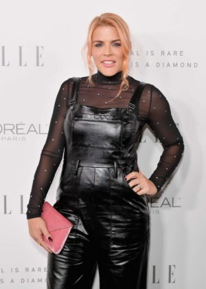 Busy Philipps - ELLE's 24th Annual Women in Hollywood Celebration in LA