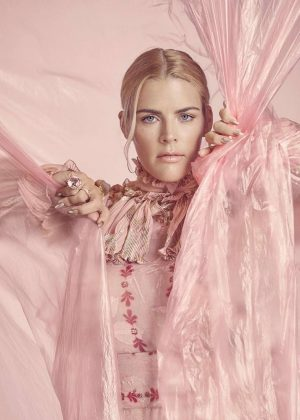 Busy Philipps for Bust Magazine 2018
