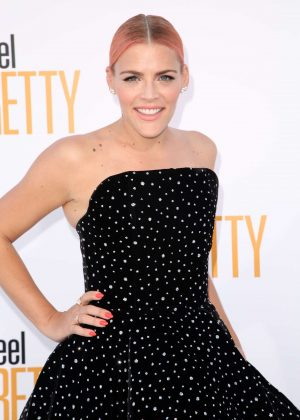 Busy Philipps - 'I Feel Pretty' Premiere in Los Angeles