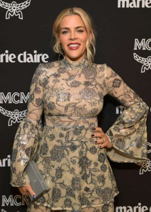 Busy Philipps - Marie Claire Honors Hollwood's Change Makers in LA