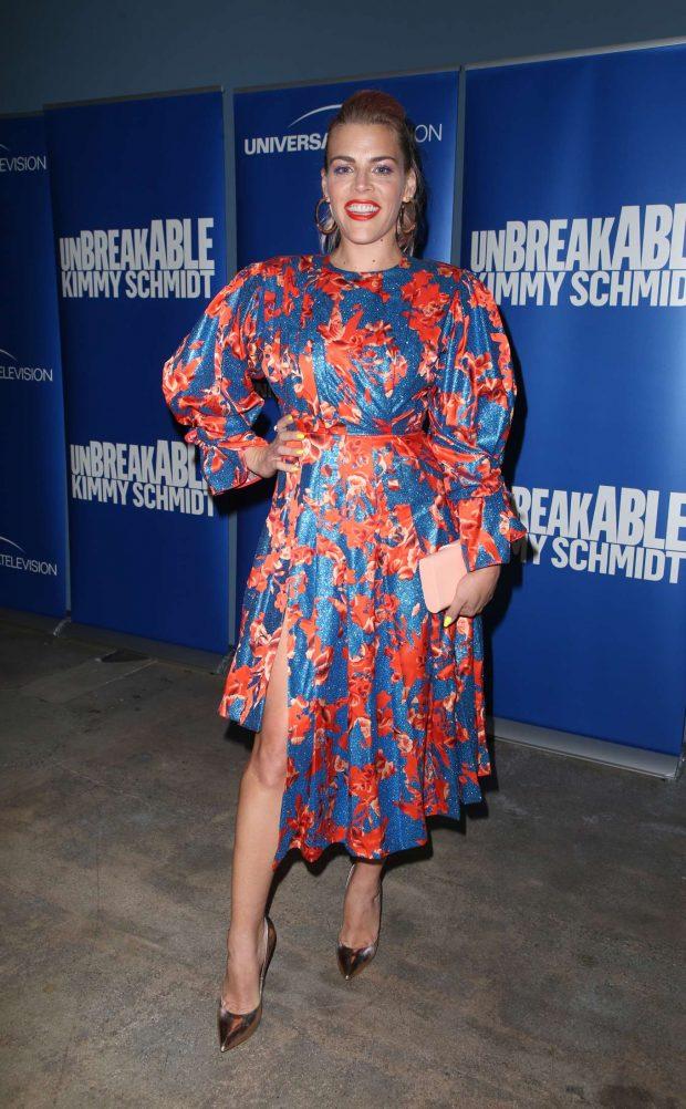 Busy Philipps - NBC FYC Series 'Unbreakable Kimmy Schmidt' in Los Angeles