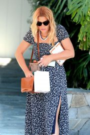 Busy Philipps - Out Shopping in Los Angeles