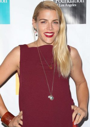 Busy Philipps - Young Literati 9th Annual Toast in Los Angeles