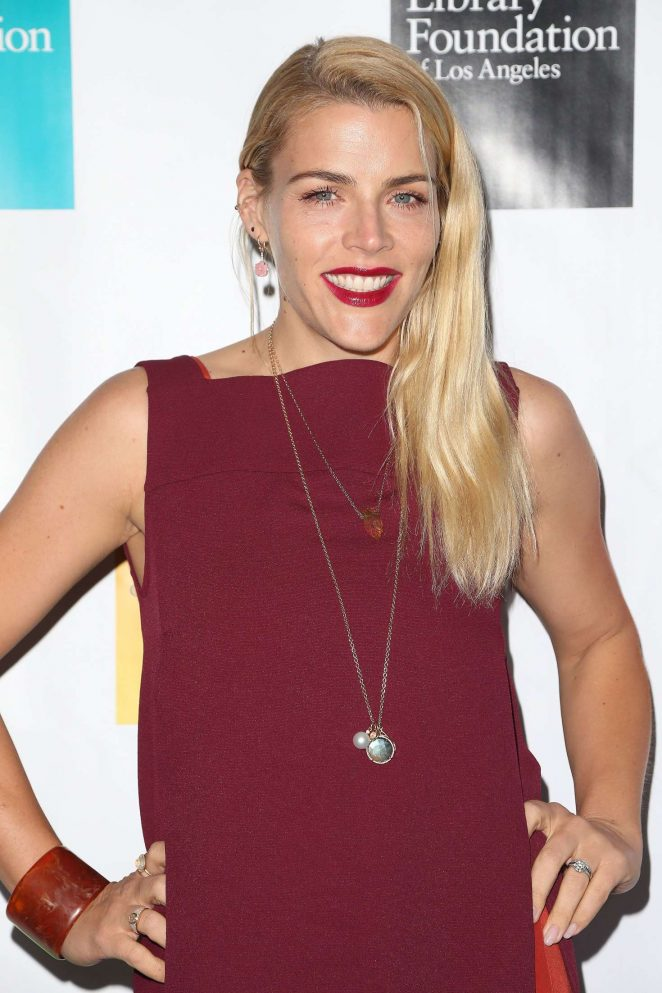 Busy Philipps – Young Literati 9th Annual Toast in Los Angeles
