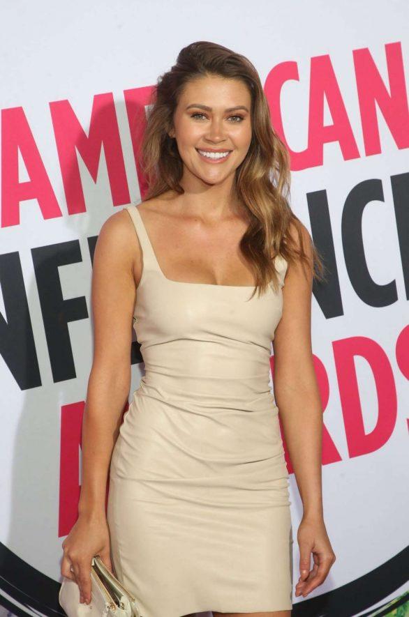 Caelynn Miller-Keyes - 2nd Annual American Influencer Awards in Hollywood