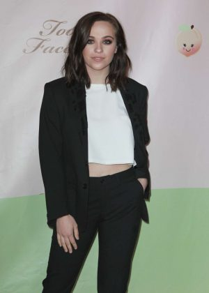 Cailee Rae - Too Faced's Sweet Peach Launch Party in West Hollywood