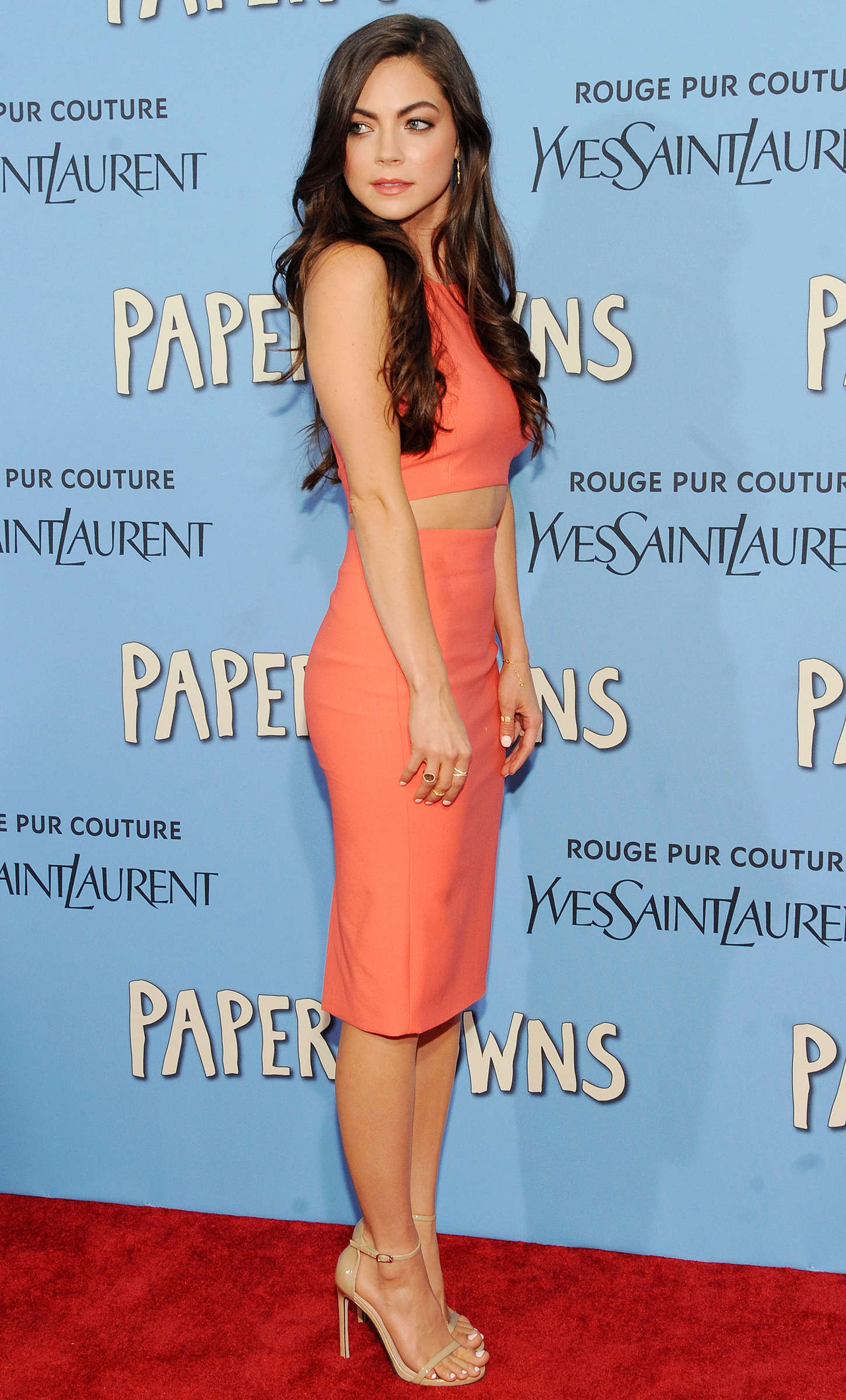 images Caitlin Carver