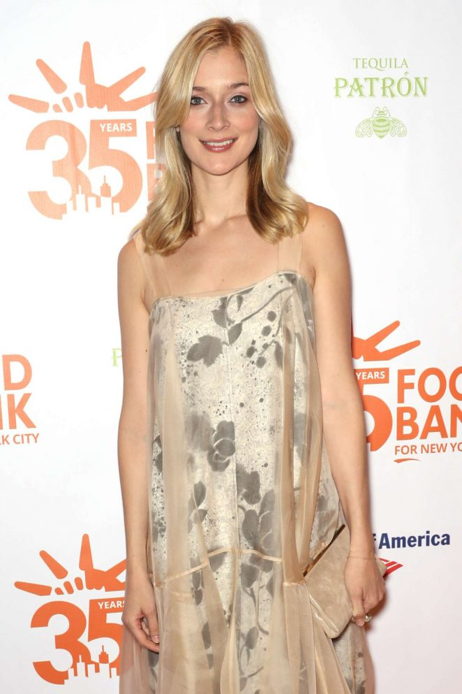 Caitlin Fitzgerald – Food Bank for New York City Can Do Awards Dinner in NY