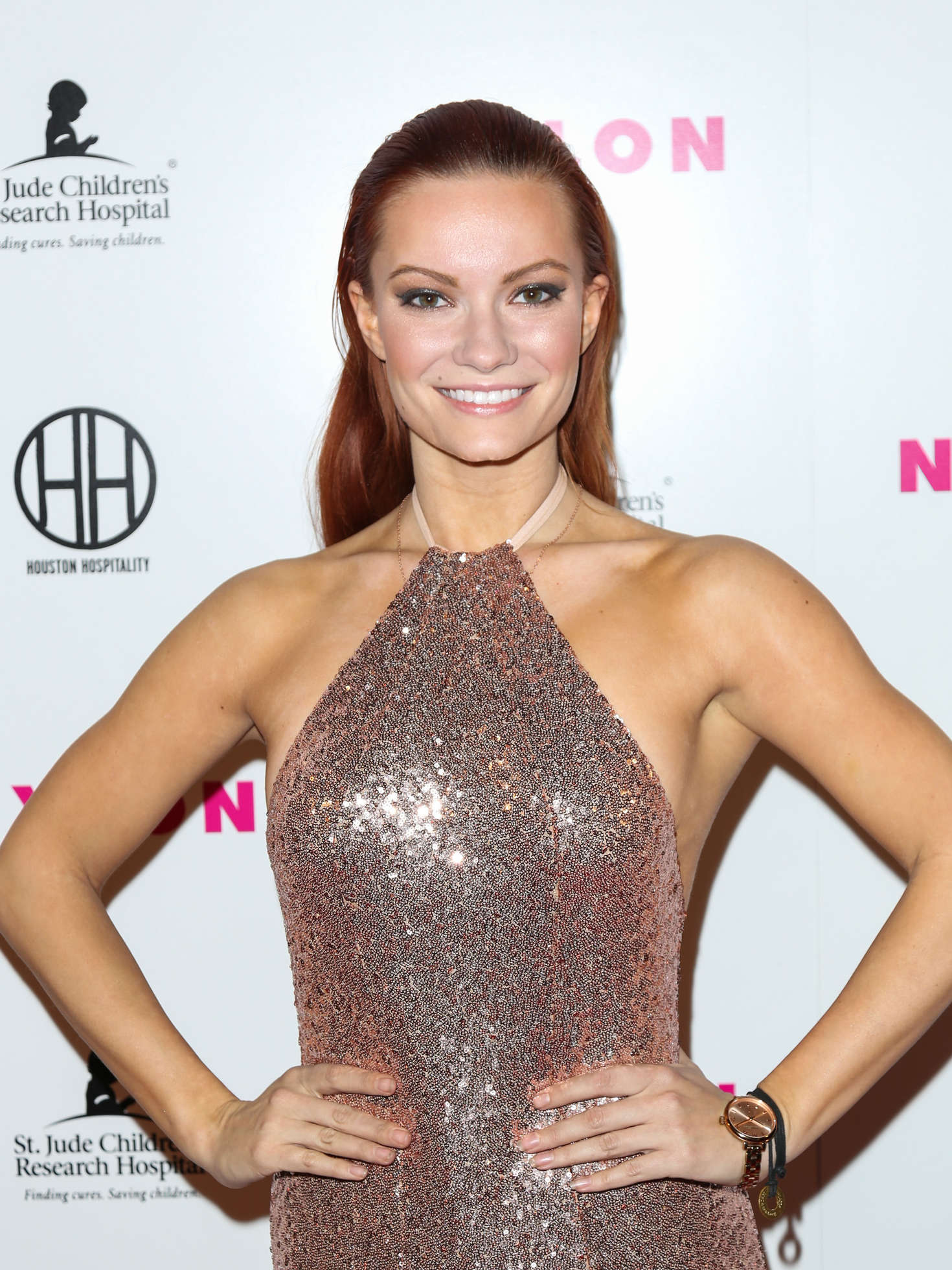 Caitlin O Connor: NYLON Magazines Muses And Music Party ...