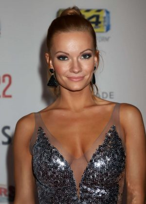 Caitlin O'Connor - World MMA Awards 2018 in Las Vegas