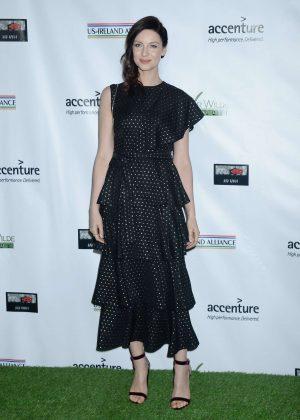 Caitriona Balfe - 12th Annual Oscar Wilde Awards in Santa Monica