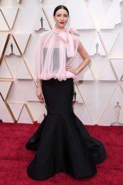 Caitriona Balfe - 2020 Oscars in Los Angeles