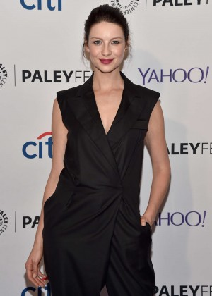 Caitriona Balfe - 2015 PaleyFest in Hollywood