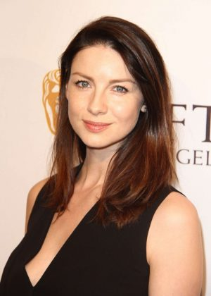 Caitriona Balfe - BAFTA LA Tea Party 2017 in Beverly Hills