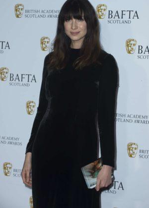 Caitriona Balfe - British Academy Scotland Awards 2017 in Glasgow