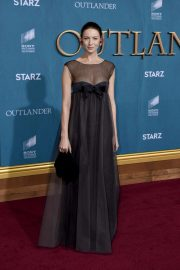 Caitriona Balfe - Starz Premiere event for 'Outlander' Season 5 in Los Angeles