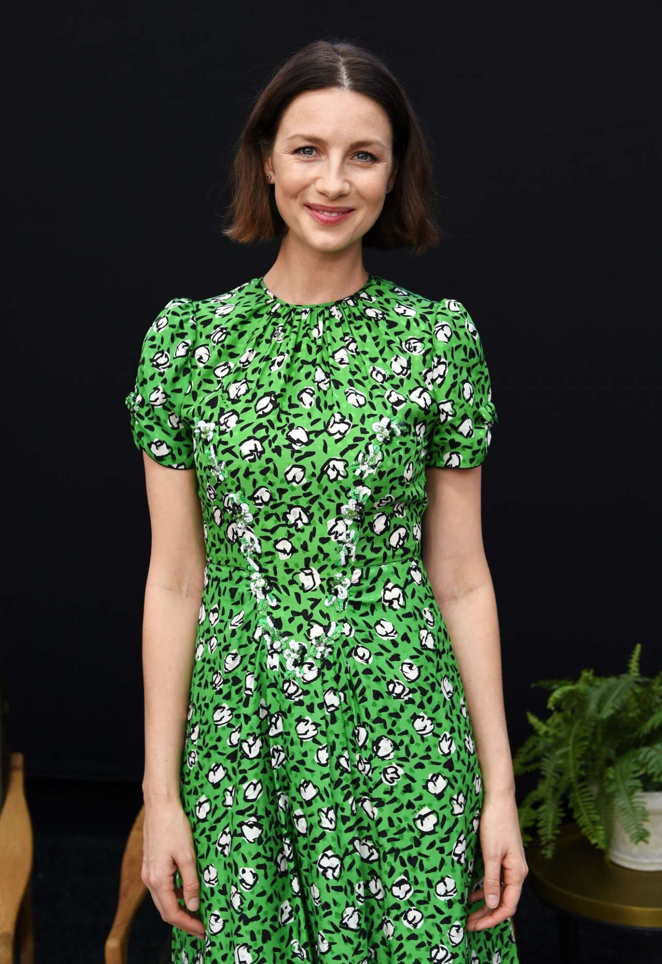 Caitriona Balfe - Where Creativity Culture and Conversations Collide at Starz FYC 2019