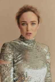 Caity Lotz - Pulse Spikes Magazine (March 2020)
