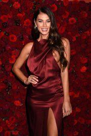 Caley-Rae Pavillard - Victoria's Secret Bombshell Intense Launch Party in New York