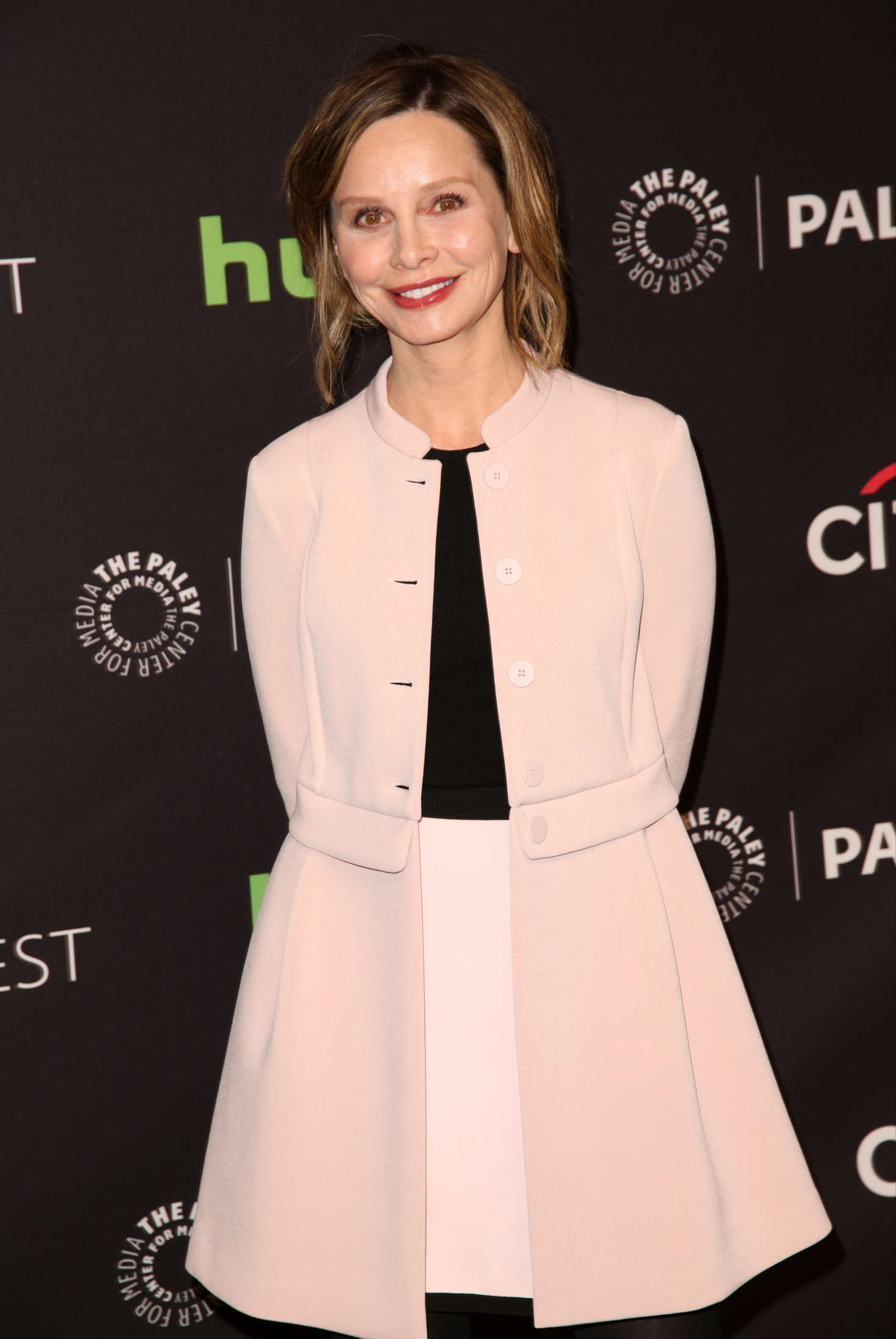 Calista Flockhart - 33rd Annual PaleyFest 'Blackish' in Hollywood
