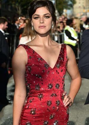 Callie Hernandez - 'La La Land' Premiere at 2016 Toronto International Film Festival