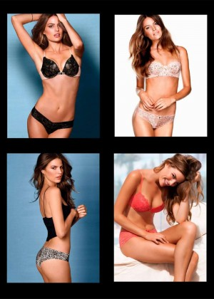 Cameron Russell: Supermodel US 2015 -08