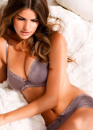 Cameron Russell: Supermodel US 2015 -14