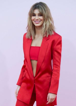Cami Morrone - Fashion for Relief Charity Gala 2017 in Cannes