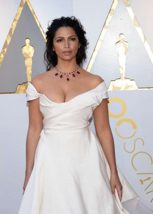 Camila Alves - 2018 Academy Awards in Los Angeles