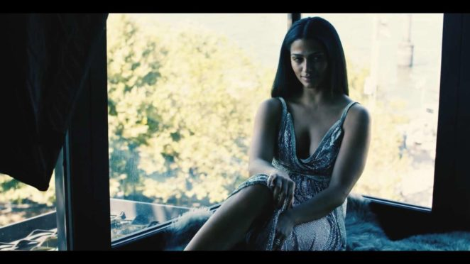 Camila Alves - Ocean Drive (Novemeber 2017)