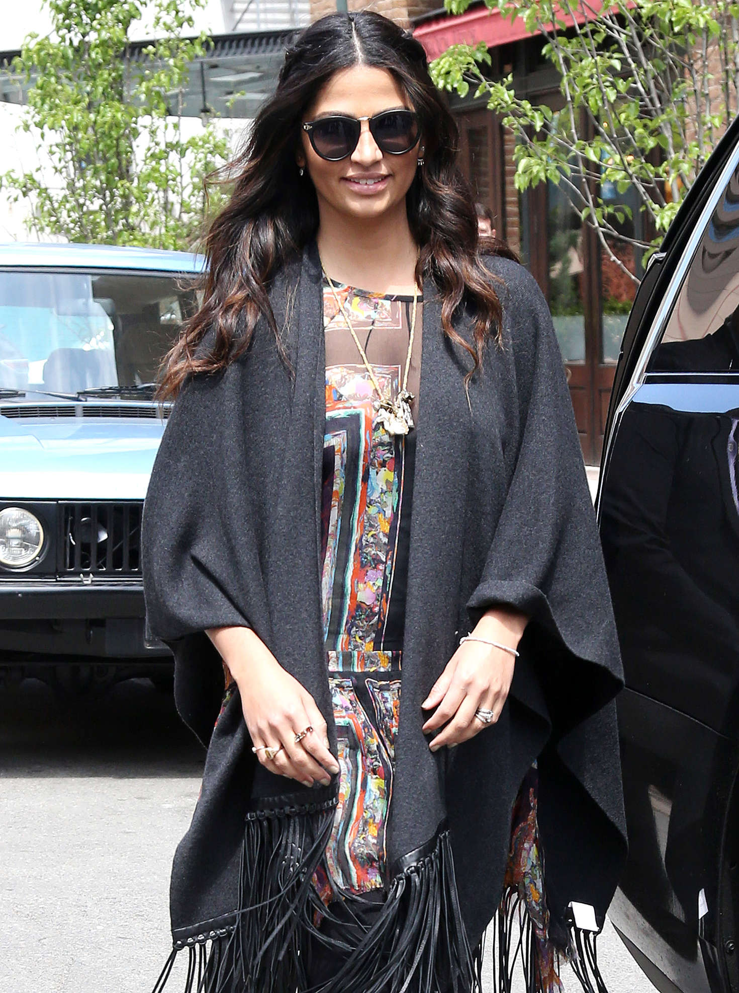 Camila Alves 2016 : Camila Alves out and about in New York City -03