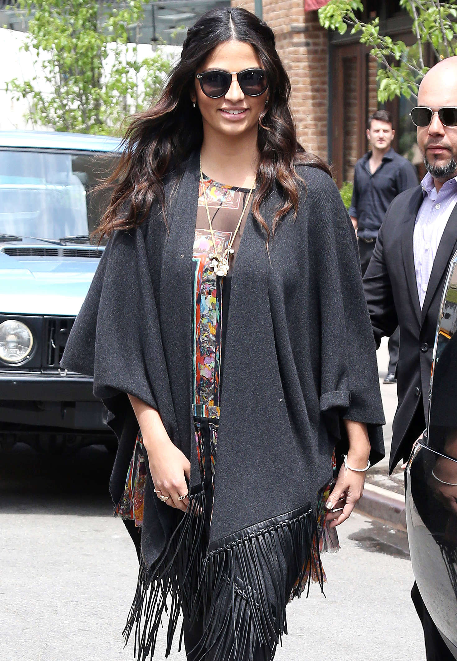Camila Alves 2016 : Camila Alves out and about in New York City -07