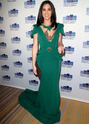 Camila Banus - 2018 National Hispanic Media Coalition Impact Awards in LA