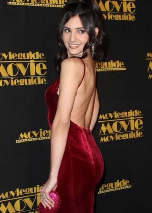 Camila Banus - 2016 MovieGuide Awards in Los Angeles