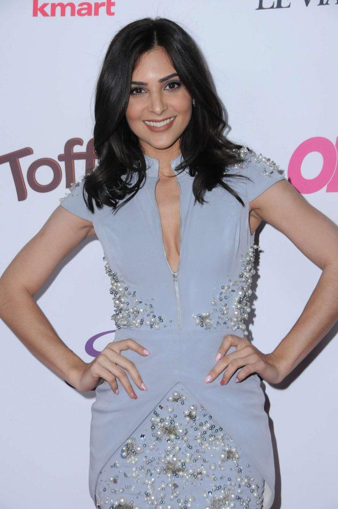 Camila Banus - OK! Magazine's Pre-Oscar Party in Los Angeles