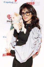 Camila Cabello - 106.1 KISS FM's iHeartRadio Joingle Ball in Dallas