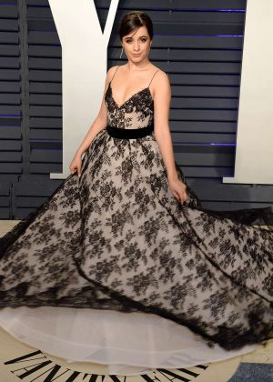 Camila Cabello - 2019 Vanity Fair Oscar Party in Beverly Hills