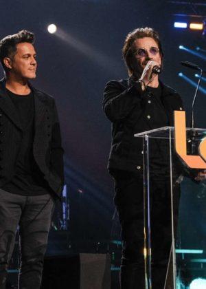 Camila Cabello - 40th Principales Music Awards in Madrid